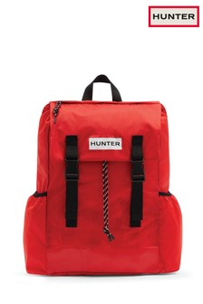 Hunter Ripstop Packable Backpack