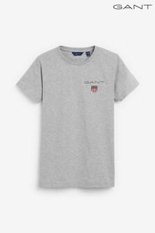 GANT Medium Shield T-Shirt