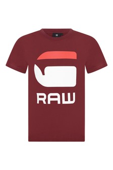 G-Star Brown T-Shirt