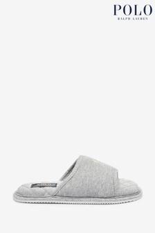 Polo Ralph Lauren Womens Antero II Slippers