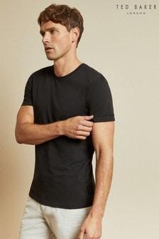 Ted Baker Ondray Short Sleeve Slim Fit T-Shirt