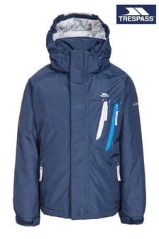 Trespass Blue Specific - Male Rain Jacket TP50