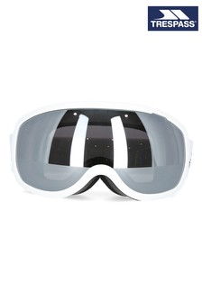 Trespass White Hawkeye - Double Lens Goggles
