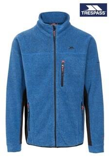 Trespass Blue Jynx - Male Fleece At300