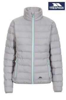 Trespass Silver Julianna Female Casual Jacket