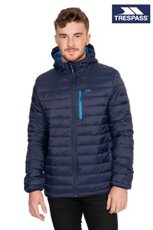 Trespass Blue Digby Male Down Jacket