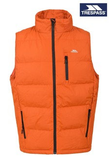Trespass Orange Clasp Male Padded Gilet