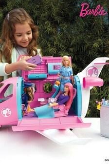 Barbie Dream Plane