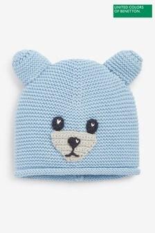 Benetton Bear Hat