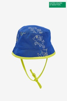 Benetton Reverse Hat