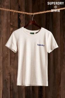 Superdry Core Logo Wilderness T-Shirt