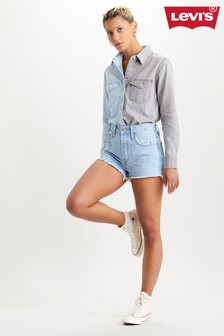 Levi's® 501®  Light Wash Shorts