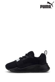 Puma® Black Trainers
