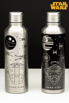 Star Wars™: The Mandalorian Premium Metal Water Bottle