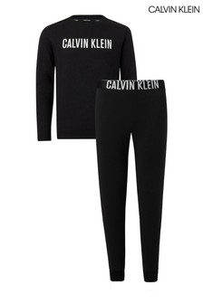 Calvin Klein Black Intense Power Pyjama Set