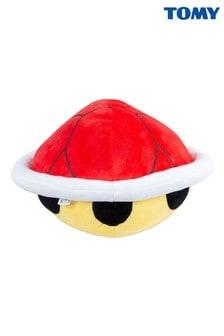 Mario Kart Large Plush Red Shell