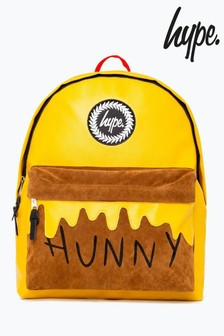 Hype. Disney™ Pooh Yellow Hunny Backpack