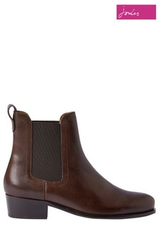 Joules Stamford Premium Chelsea Boots