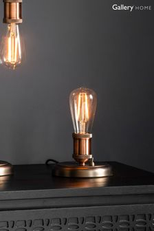 Gallery Direct Halsy Table Lamp
