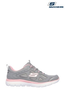 Skechers Summits Built In Sports Trainers