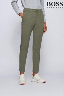 BOSS Green Tachini Trousers