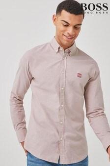 BOSS Mabsoot Shirt