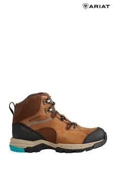 Ariat Brown Skyline Mid Waterproof Walking Boots