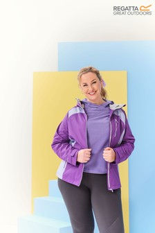 Josie Gibson Edit Highton Stretch II Waterproof Jacket