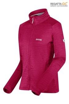 Kimberley Walsh Highton Lite Full Zip Softshell Jacket