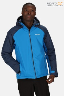 Regatta Blue Volter Protect Waterproof Heated Jacket