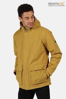 Regatta Yellow Sterlings II Waterproof Jacket