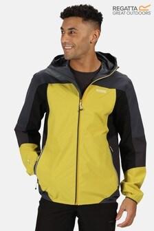 Regatta Yellow Imber Vi Waterproof Jacket