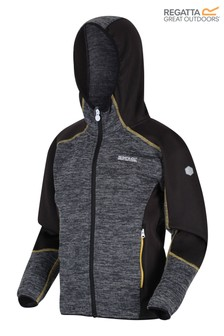 Regatta Dissolver III Full Zip Hooded Fleece