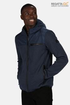 Regatta Upham Hybrid Hooded Softshell Jacket