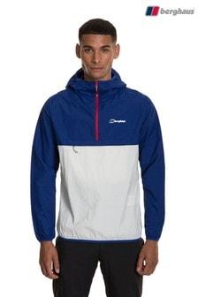 Berghaus Blue Corbeck Wind Smock Jacket