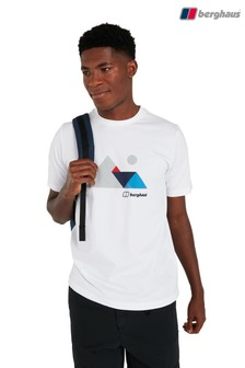 Berghaus White Mountain Valley T-Shirt