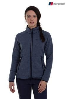 Berghaus Blue Salair Fleece Jacket
