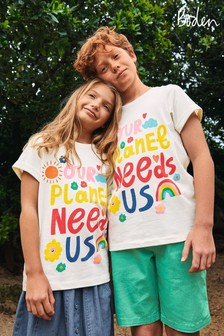 Boden Graphic T-Shirt