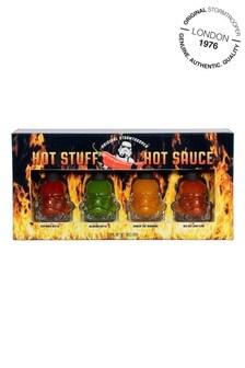 Stormtrooper Hot Sauce Set
