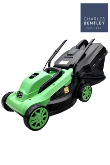 1200W Electric Rotary Lawnmower By Charles Bentley