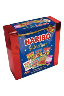Haribo Gift Box 1015kg