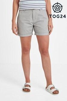Tog 24 Grey Bradbury Womens Shorts