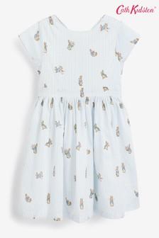 Cath Kidston Peter Rabbit Stripe Ayda Dress
