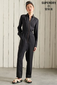 Superdry Western Jumpsuit