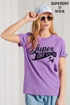 Superdry Collegiate Cali State T-Shirt