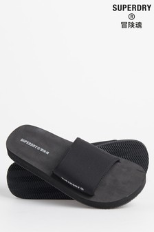 Superdry Swim Sport Sliders