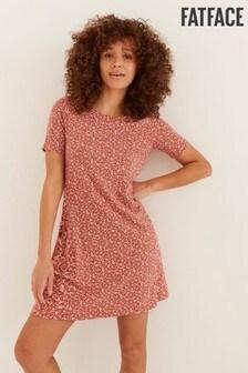 FatFace Simone Sunshine Ditsy Dress