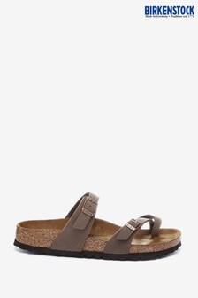 Birkenstock Mocca Mayari Sandals