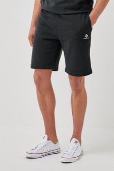 Converse Logo Shorts