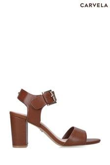 Carvela Natural Sadie Sandals